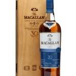 Macallan 30 yr old