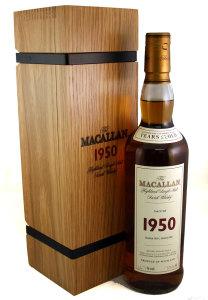 macallan b